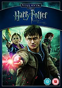 Harry Potter and the Deathly Hallows: Part 2 [DVD] [2011]