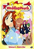 Wedding Peach - Pluie's War (Vol. 2)