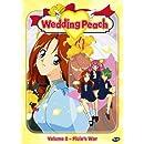 Wedding Peach - Pluie's War (Vol. 2)