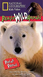 National Geographic's Really Wild Animals: Polar Prowl [VHS]