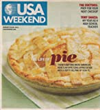 img - for USA Weekend (August 24-26, 2012 - The Life of Pie) book / textbook / text book