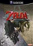 The Legend of Zelda: Twilight Princess - GameCube