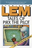 Tales of Pirx the Pilot (0156881500) by Stanislaw Lem