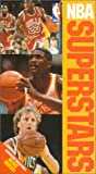 NBA Superstars [VHS]