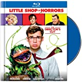Little Shop of Horrors: Director's Cut [Blu-ray Book]