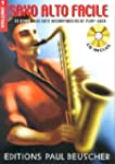 Partition : Saxo facile vol.1 + CD