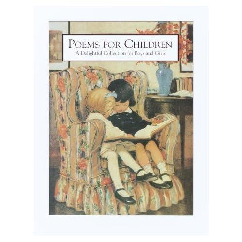 Amazon.com: Poems for Children (Illustrated Library for Children