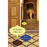 The Storyteller of Marrakesh: A Novel ~ Joydeep Roy-Bhattacharya
