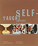 img - for Self Taught Artists of the 20th Century: An American Anthology, Museum of American Folk Art book / textbook / text book