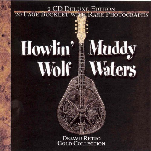 Muddy Waters - Gold Collection (Retro), Disk 2 The Blues - Zortam Music