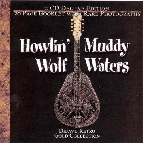 Muddy Waters - Muddy Waters Gold - Zortam Music