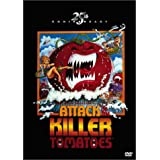 Attack of the Killer Tomatoes (25th Anniversary Edition) ~ Jerry Anderson