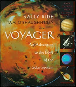 Voyager: An Adventure to the Edge of the Solar System ...