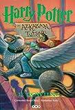 Harry Potter Ve Azkaban Tutsagi