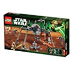 Lego Star Wars 75016-  Homing Spider...