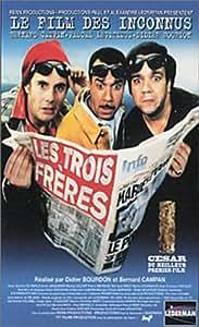 Les Trois Freres [VHS]