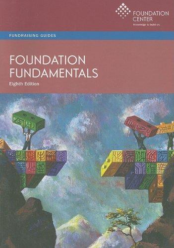 Foundation Fundamentals: Fundraising Guides