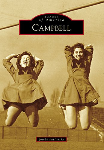 campbell-images-of-america-english-edition