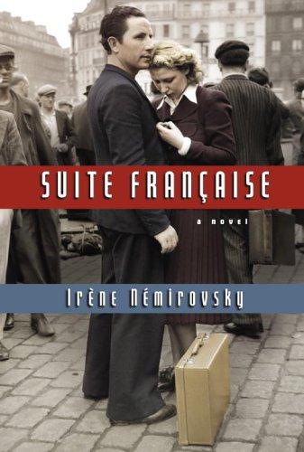 Suite Française, Irene Nemirovsky