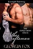 The Craftsman (The Conquerors Book 3)
