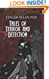 Tales of Terror and Detection (Dover Thrift Editions)