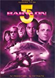 echange, troc Babylon 5 - Saison 4, Partie 2 - Coffret 3 DVD