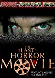 Last Horror Movie, The