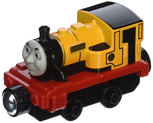 Fisher-Price Thomas The Train Take-n-Play Duncan