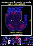 Maze Featuring Frankie Beverly: Live in Los Angeles [Import]