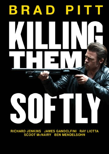 Killing Them Softly Cover Art
