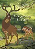 Like Father, Like Son (Super Coloring Book)