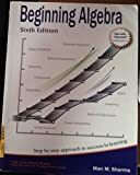 9781888469929: BEGINNING ALGEBRA-W/CD