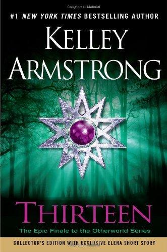 Image of Thirteen: An Otherworld Novel (Women of the Otherworld)
