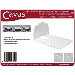Cavus SN120W kit di fissaggio