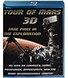Tour of Mars 3D