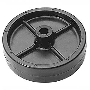 Oregon 72-318 Wheel 4 3/4-inch Terrace Replaces MTD 734-0973 734-973 by Blount International/Oregon