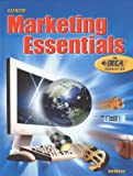 img - for Marketing Essentials, Third Edition book / textbook / text book