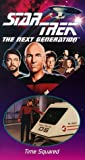 echange, troc Star Trek Next 39: Time Squared [VHS] [Import USA]