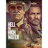 Hell or High Water HD Movie Rental