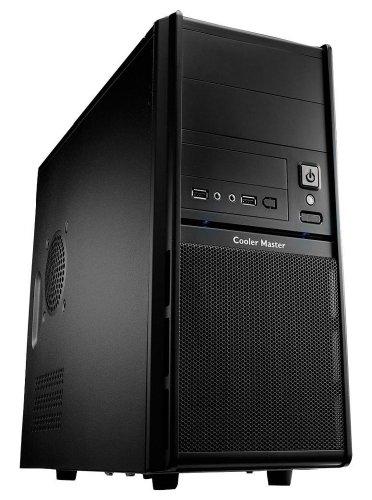 все цены на Cooler Master Elite 342 RC-342-KKRJ-GP 400W Mini Tower Case (Black) онлайн