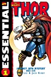 Essential Thor - Volume 1