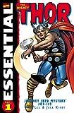 Essential Thor, Vol. 1 (Marvel Essentials) (0785118667) by Stan Lee