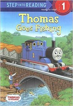 Thomas goes fishing thomas friends w for Thomas goes fishing