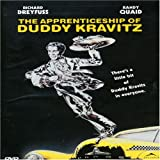 The Apprenticeship of Duddy Kravitz [Import]