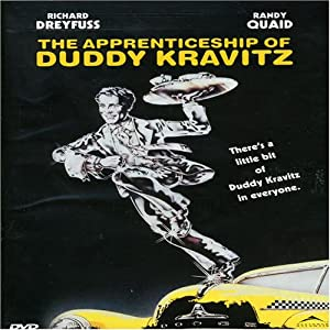 a review of the novel the apprenticeship of duddy kravitz Set chiefly in montreal in the 1940s, this novel tells the story of a young jewish man who strives for material success the apprenticeship of duddy kravitz.