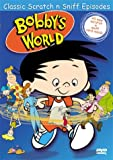 echange, troc Bobby's World: Scratch 'N' Sniff Episodes [Import USA Zone 1]