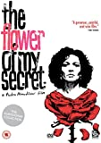 Flower Of My Secret   [DVD]