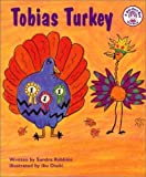 Tobias Turkey (Thanksgiving) (book and CD) (See-More's Workshop Series)