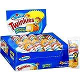 Twinkies-Hostess Golden Sponge Cake, 24/1.5oz Cakes