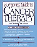 img - for Everyone's Guide to Cancer Therapy book / textbook / text book